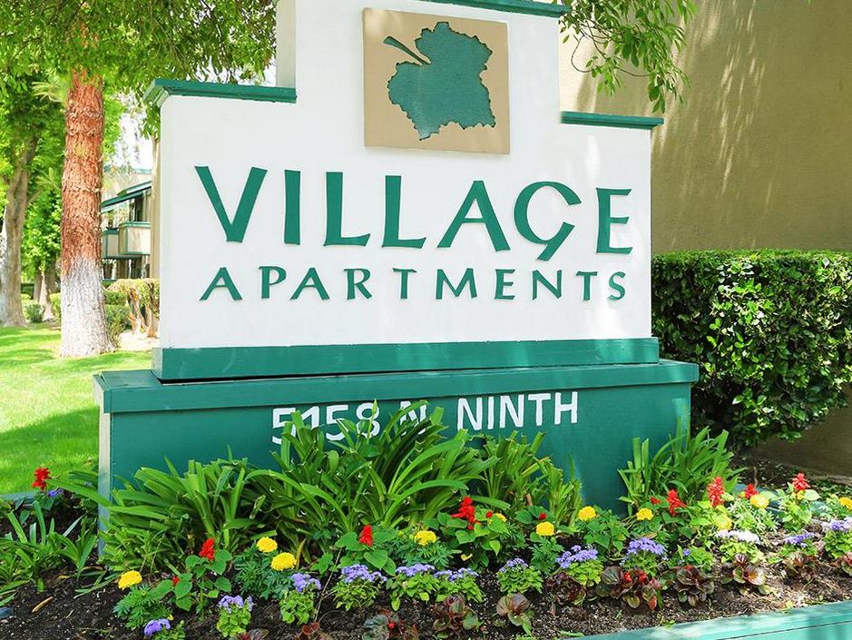Village At 9th Apartments Fresno