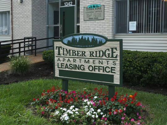 Timber Ridge Apartments - MI