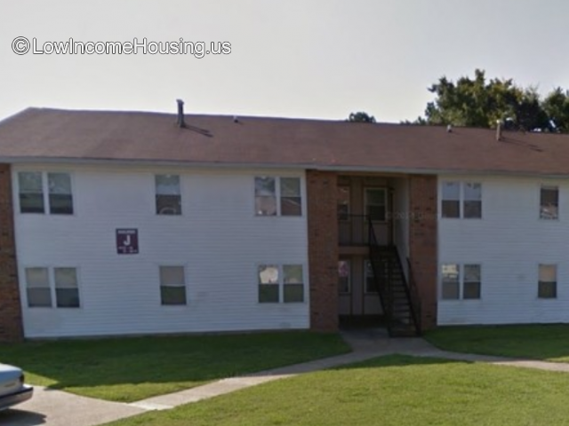 Hilldale Apartments