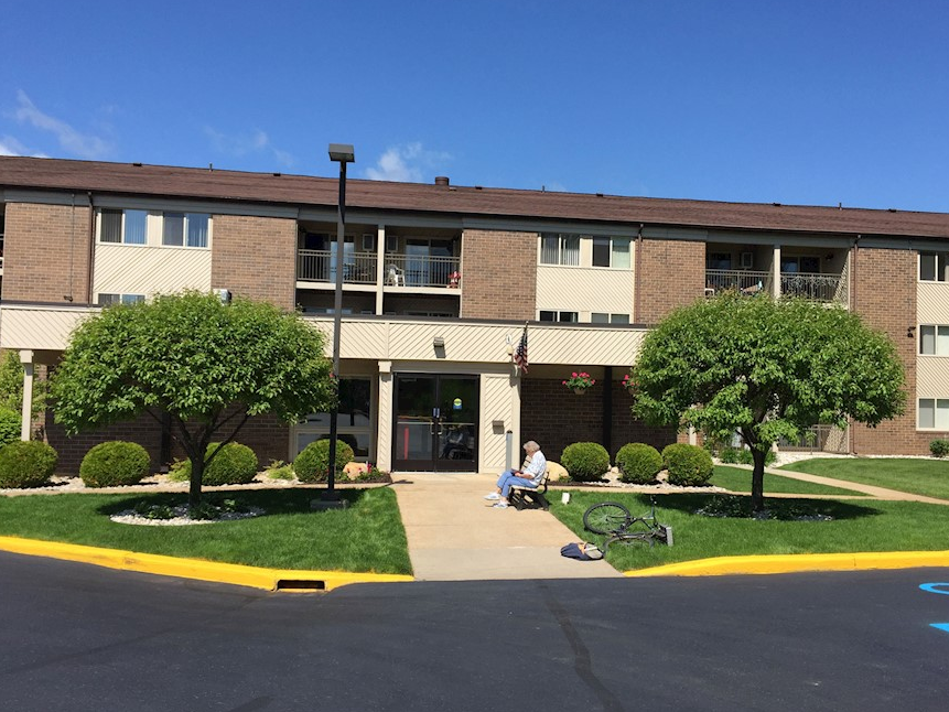 Petoskey Place Apartments Reviews
