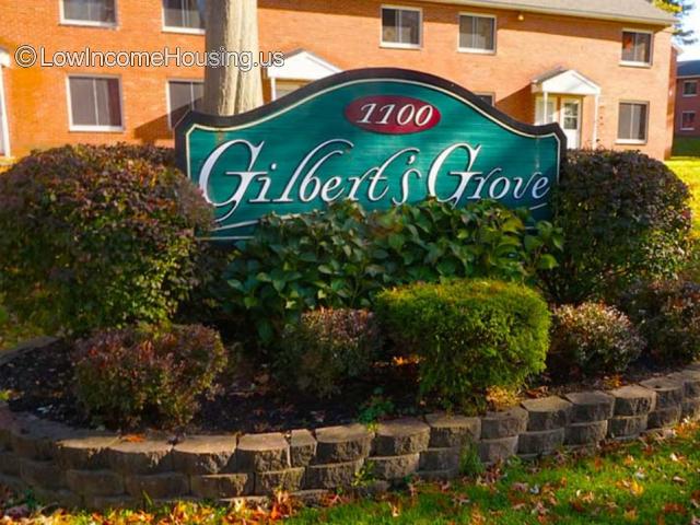 Gilbert's Grove