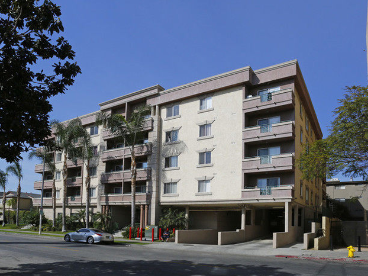 Low Income Apartments In Watts