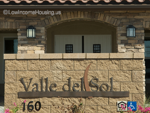 Valle Del Sol Apartments