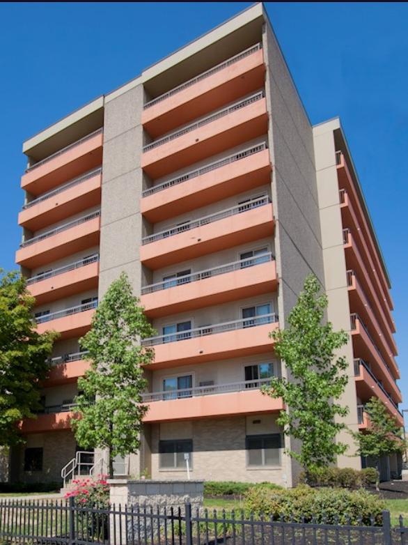 Rainbow Place Apartments
