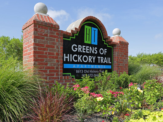 Greens of Hickory Trail