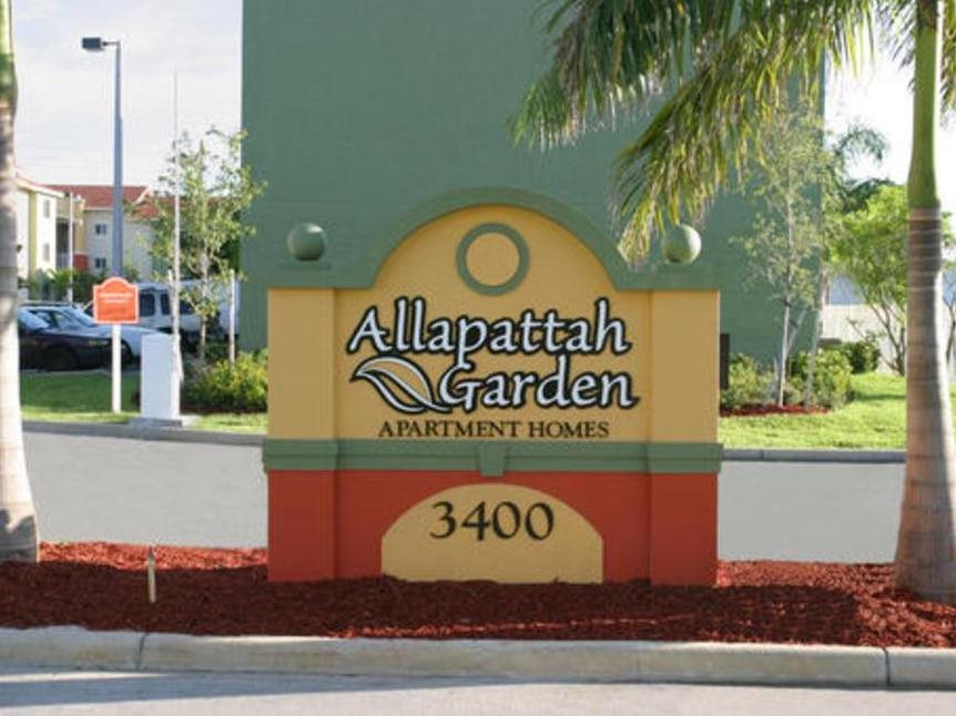 Allapattah Gardens