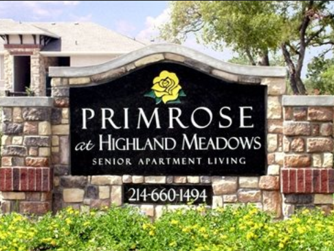Primrose at Highland Meadows - Senior Apartment Living