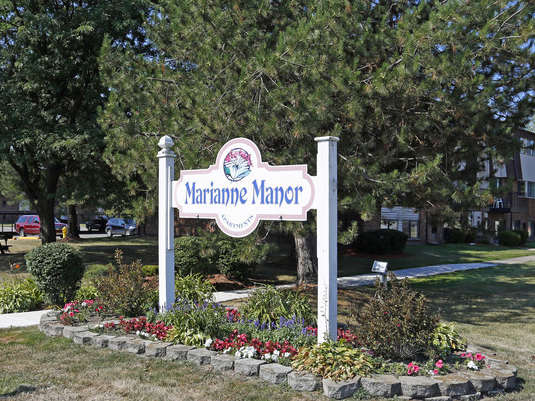 Marianne Manor Apartments