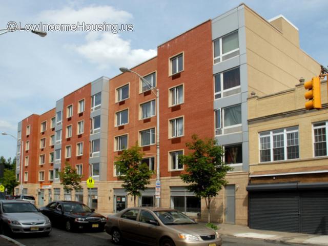 Webb Apartments
