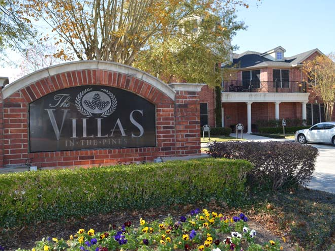 The Villas in the Pines