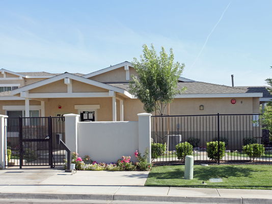 Sierra Village Apartments