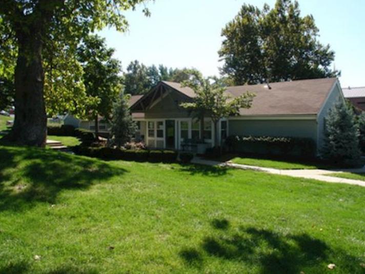 Olive Park Village