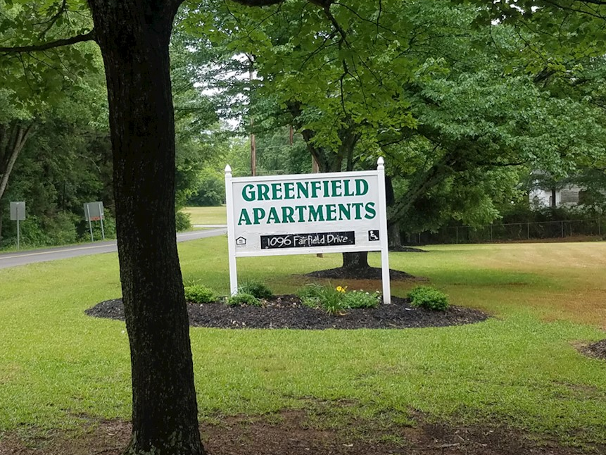 Greenfield Apartments