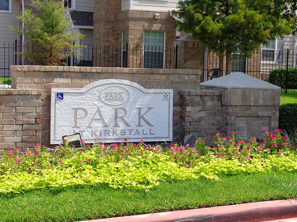 Park at Kirkstall