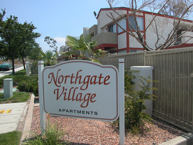 Northgate Village - CA