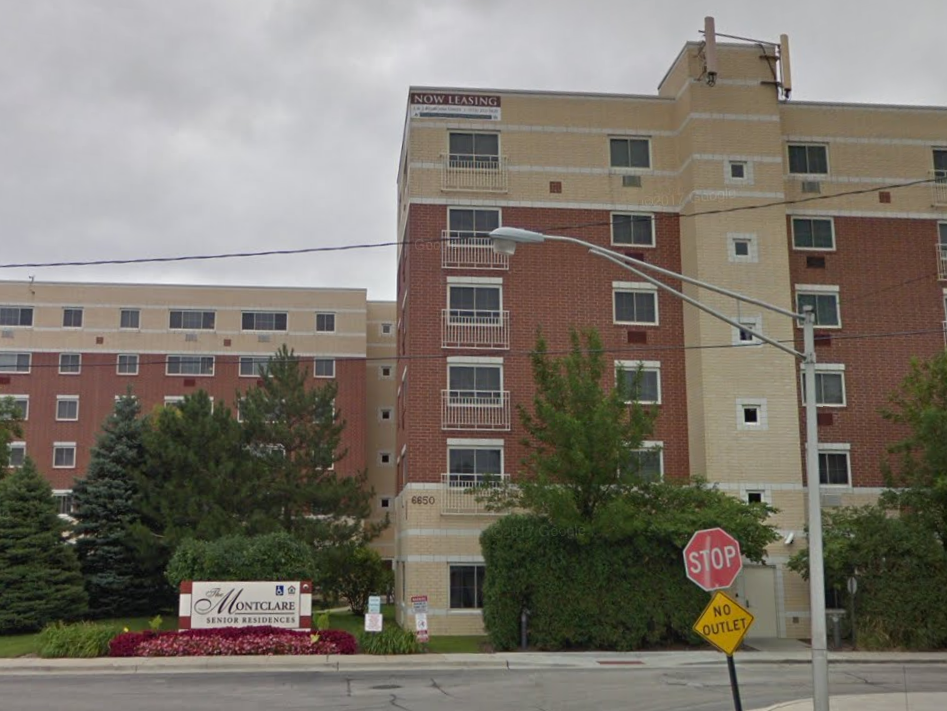 Montclare Senior Residences