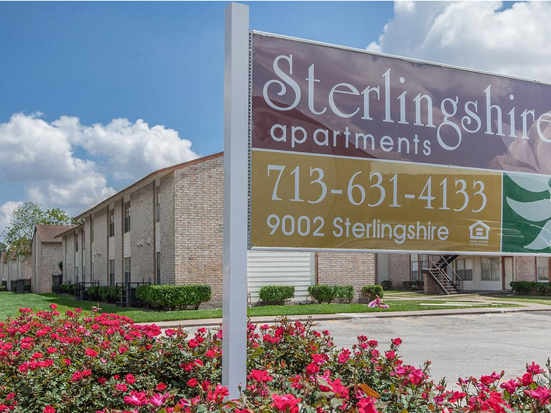 Sterlingshire Apartments