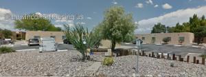 Cochise Apartments