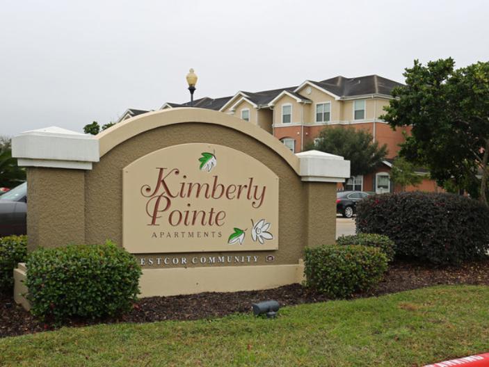 Kimberly Pointe Apartments
