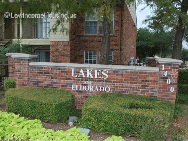 Lakes Of Eldorado