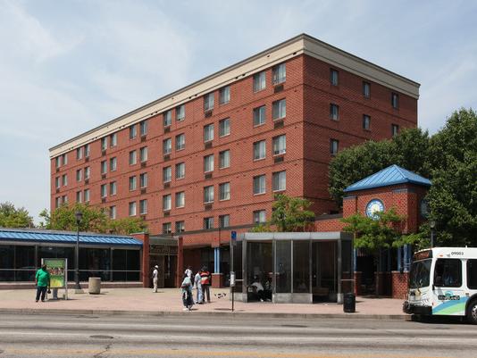 Penn North Plaza
