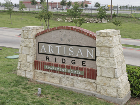 Artisan Ridge Apartments