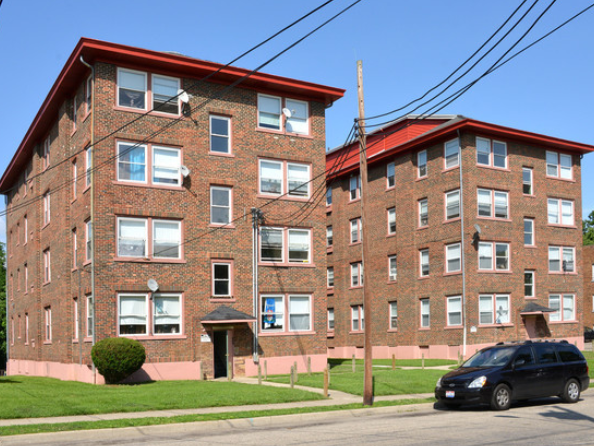 Cincinnati Oh Low Income Housing And Apartments