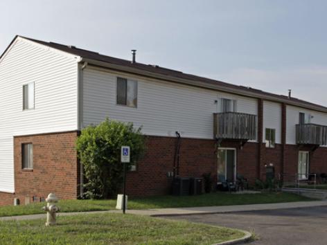 Centennial Estates