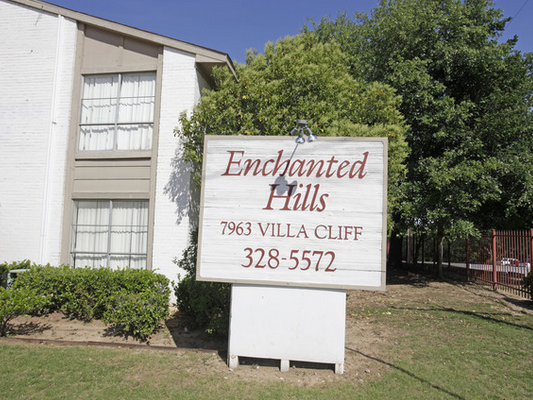 Enchanted Hills Apartments