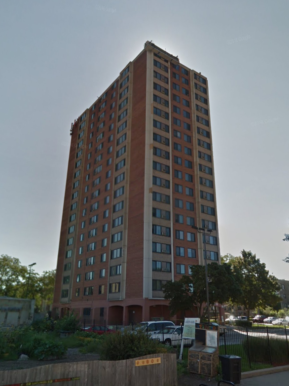 Parkview Towers | 5110 S King Dr, Chicago, IL 60615