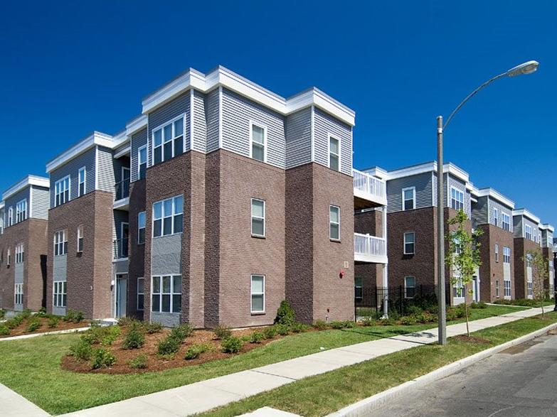 Cambridge Heights Apartments