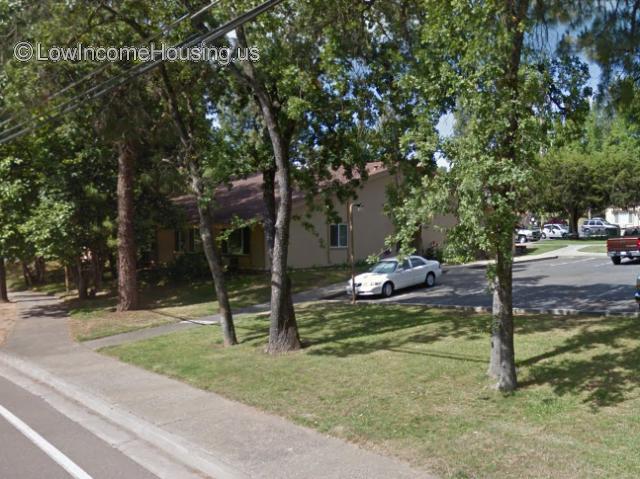Auburn Palms Apartments