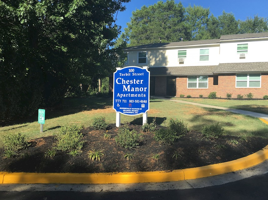 Chester Manor Apartments