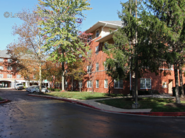 Park View at Columbia