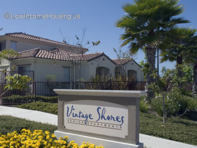 Vintage Shores Senior Apartments