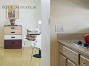 Accessible Apartments No 2