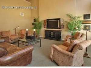 Park Avenue Duplex Fresno CA For Rent