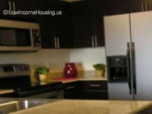 Carroll Townhomes - Dallas Low Rent Public Housing Apartments