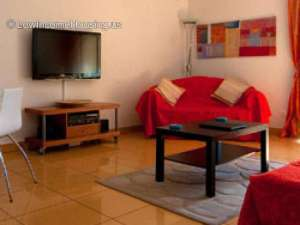 La Herencia Apartments Mercedes