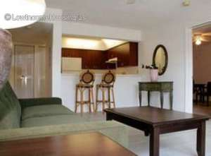 Walnut Turn Apartments Buna