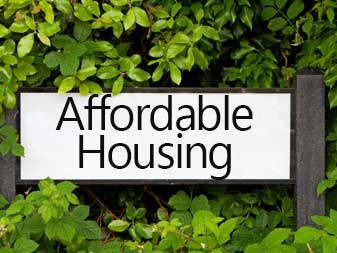 Golden West Affordable Housing Inc