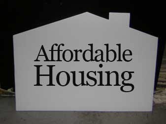 Odessa Affordable Housing, Inc.