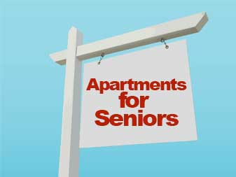Hazlewood Apartments for Seniors