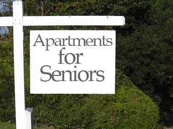 Claiborne Place Apartments for Seniors