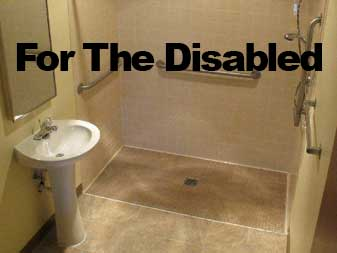 Lake Region Homes for the disabled
