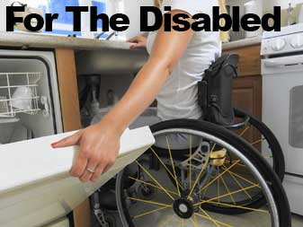 Collegeville Cla for the Disabled