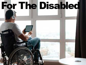 Independent Living of Washington for the Disabled