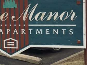 Sunset Manor Apartments Fairfield