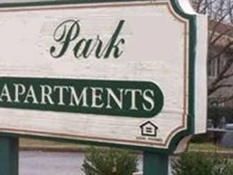 Liberty Park Apartments