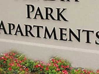Penn Park Apartments